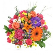 Melody of Color Bouquet